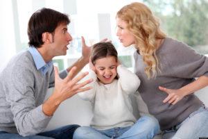 Διατροφή ανηλίκων σε περίπτωση διαζυγίου. Τι πρέπει να γνωρίζουμε. Μέρος B.