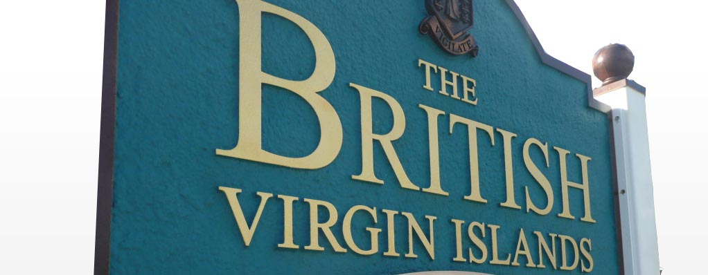 islands British incorporation virgin