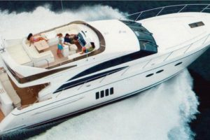 Registration of Yachts and other pleasure vessels in Cyprus.